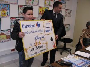 Carrefour premiaza copiii 9