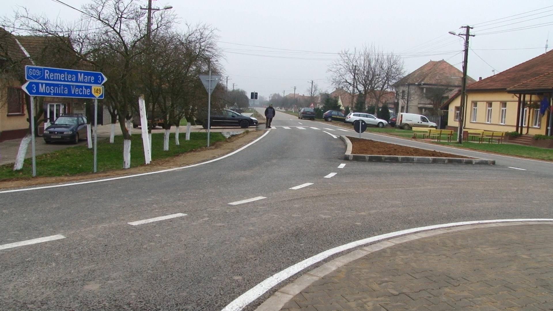 drum asfaltat Bucovat Mosnita _6