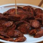 Degustare carnati Radna 3