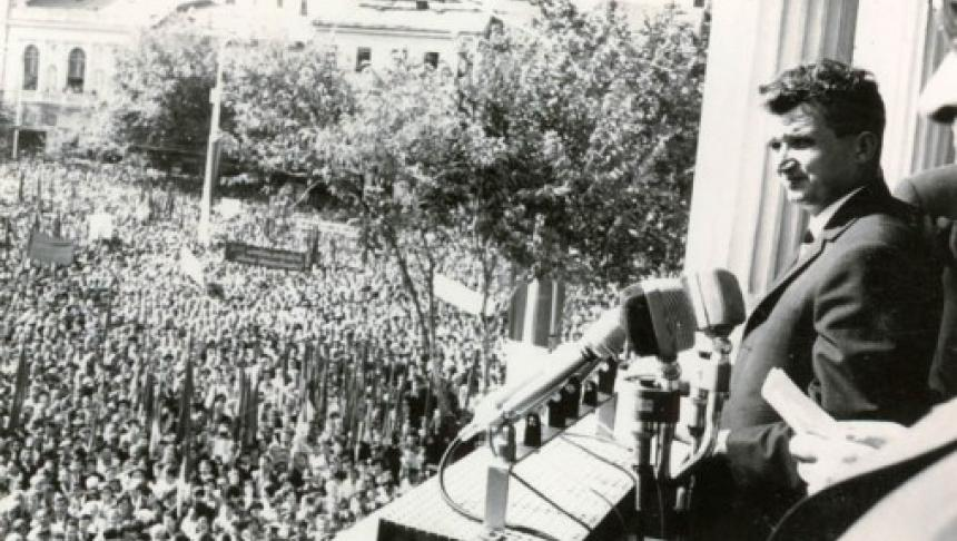 ceausescu-cehoslovacia