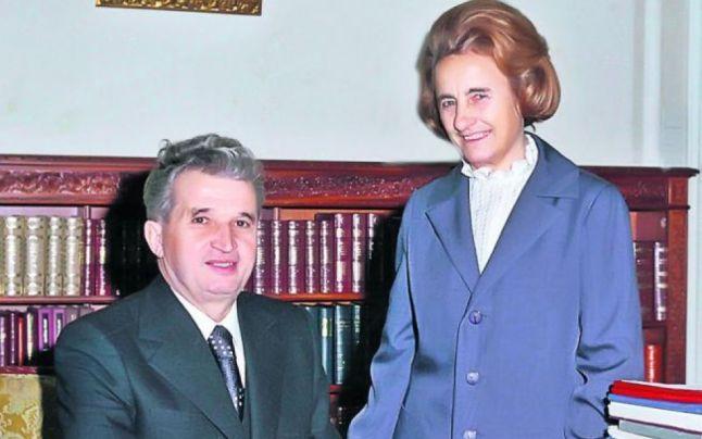 nicolae-elena-ceausescu