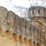 Castelul de la Banloc 1
