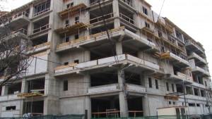 Santier Spitalul de Copii 3
