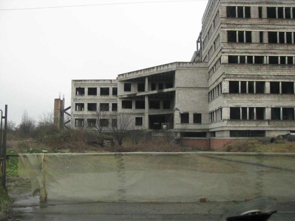 Spitalul regional 3