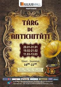 AFIS Targ de Antichitati ed.107