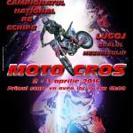 MX Echipe Lugoj    2-3.04.2016