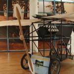 Muzeul Traian Vuia 2