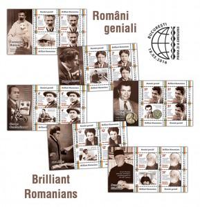 Romani geniali_Brilliant Romanians 2