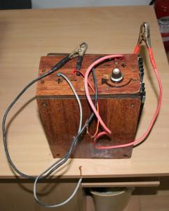 braconaj electric