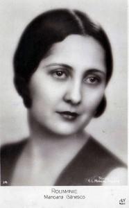 Marioara Ganesco