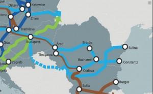 autostrada europa