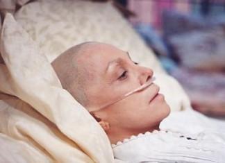 bolnav cancer