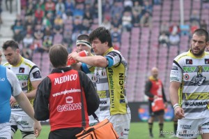 rugby saracens calvisano challenge cup_30