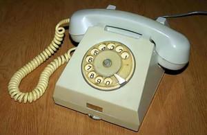 telefon-vechi