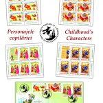 Personajele copilariei_Childhood's characters