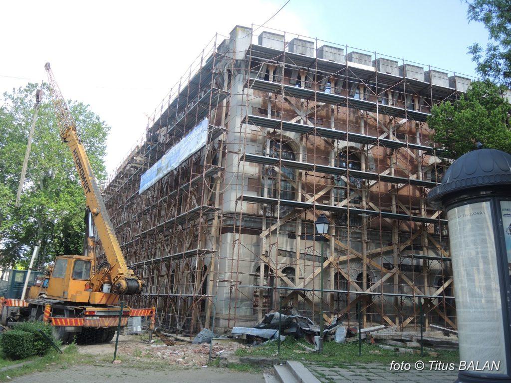 castelul huniade muzeul banatului_33