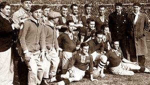 romania uruguay 1930 2
