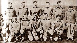 romania uruguay 1930 32