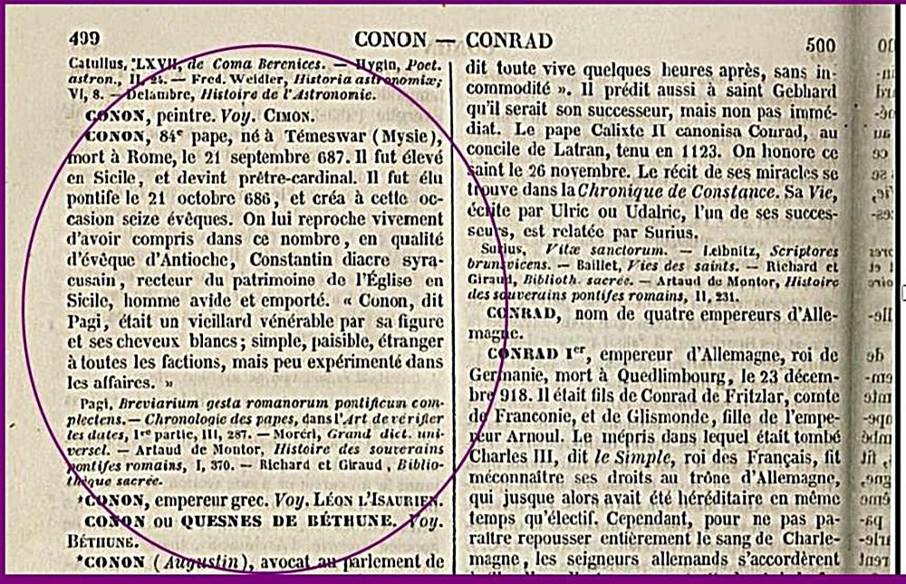 conon-dict