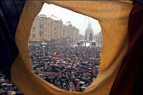 15 decembrie 1989 – Ziua în care se aprindea scânteia Revoluției, la  Timișoara