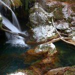 cascada-inghetata