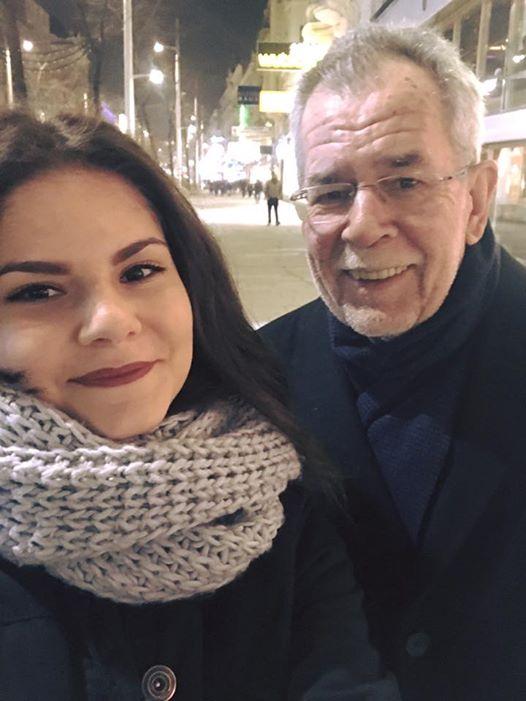 selfie-presedintele-austriei