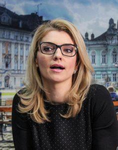 Alina Gorghiu senator PNL 01