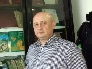 Pana cand ne vom vinde tara -prof. univ. dr. Radu Sumalan