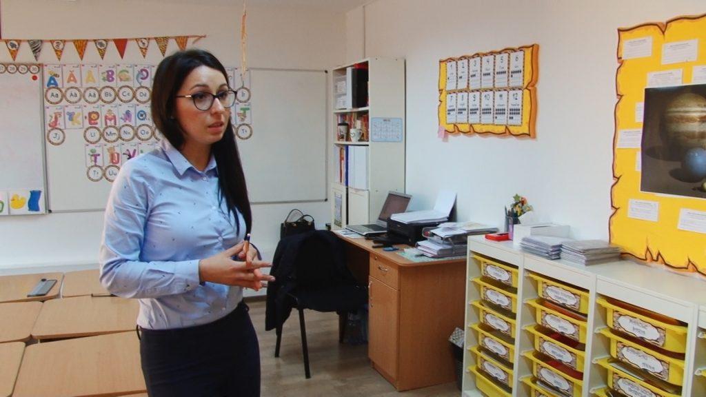COLEGIU BĂNĂȚEAN--INTERVIU CU SORIN IONESCU DIRECTOR COLEGIU BANATEAN.Still015