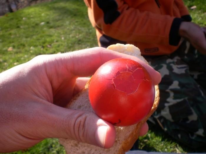 Ciocnitul de oua 3