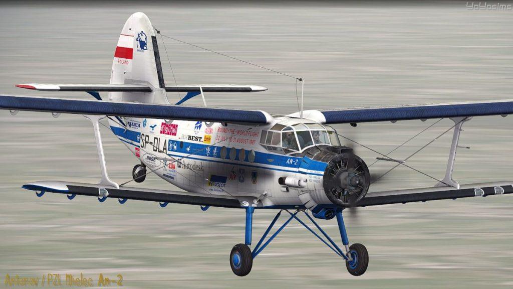 avion antonov
