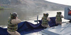 Flotila militara la Dunare 1