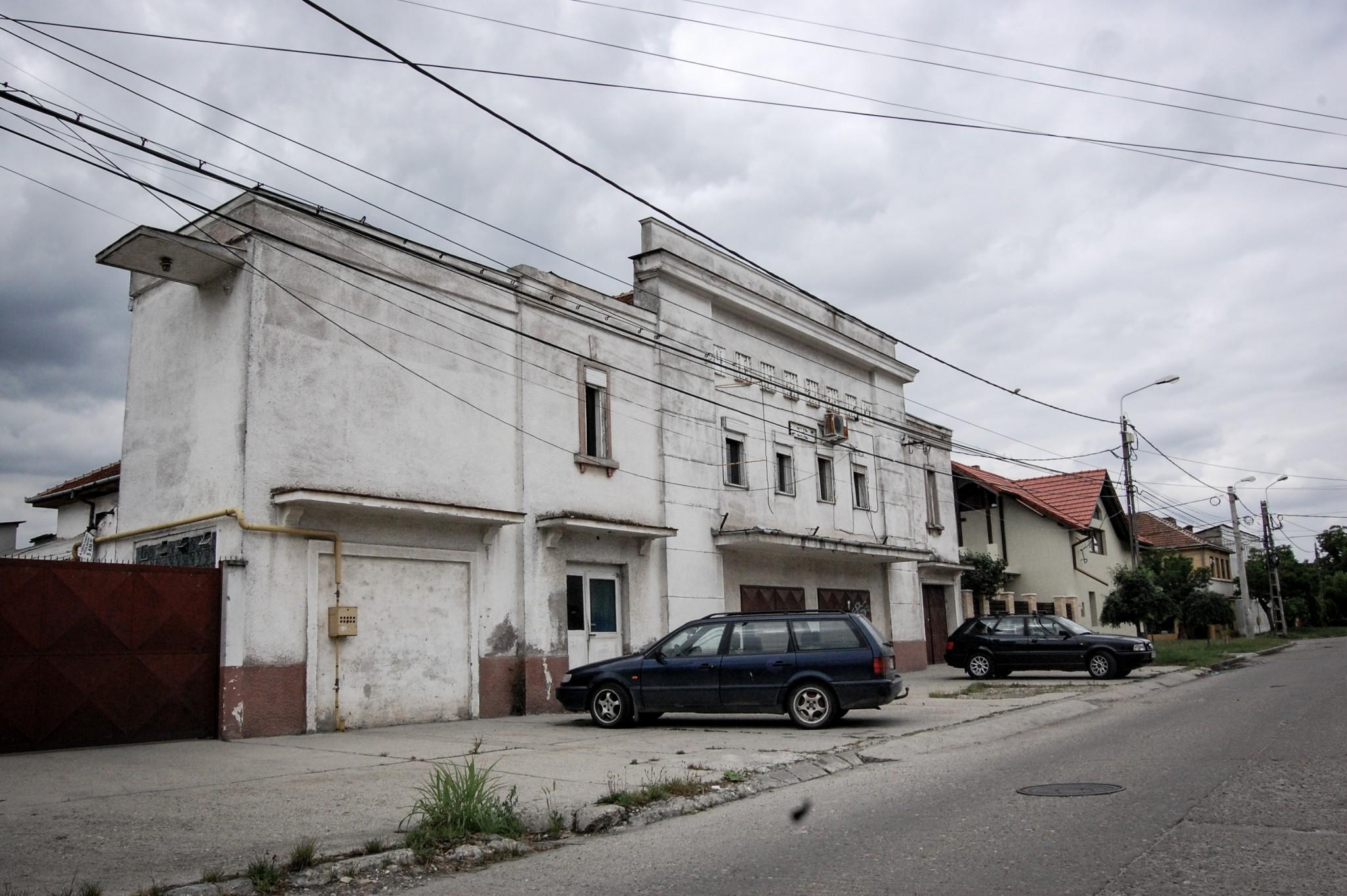 Cinema Fratelia