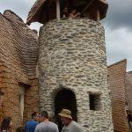 Castelul de lut 19