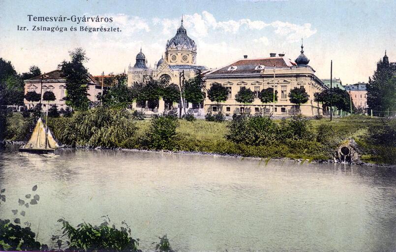 Sinagoga_din_Fabric 1909