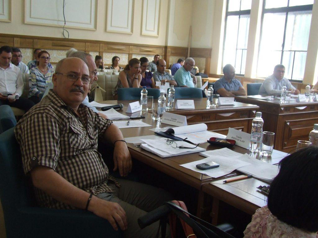 Un abuz -prof. univ. dr. Ilare Bordeasu vice alma mater romania DSCF7338