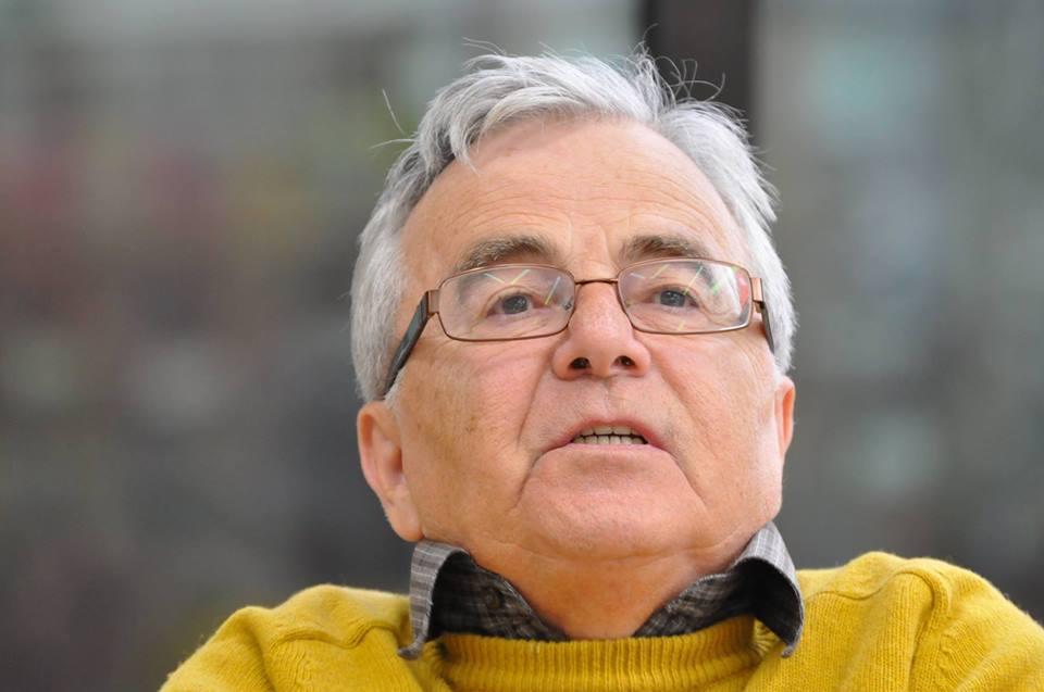 Alexandru Calinescu