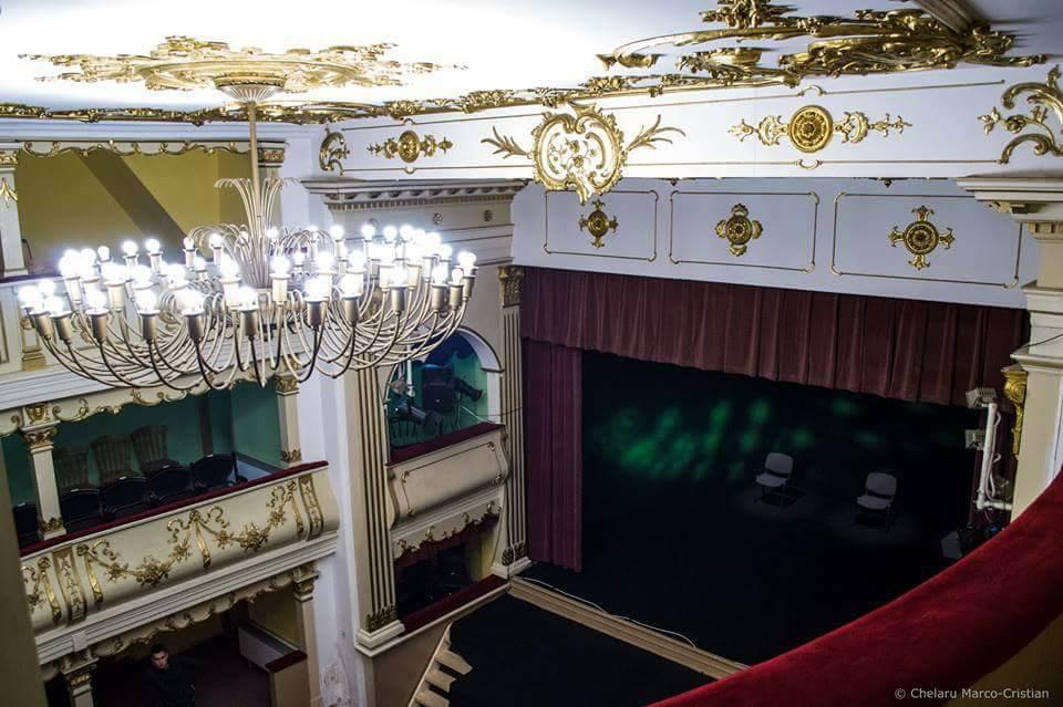 Aniversare Teatru Oravita 4