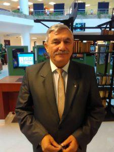 Biblioteca UPT 2