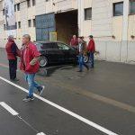 Corneliu Murgu a intrat cu mașina în clădirea Operei Tim (2)