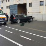 Corneliu Murgu a intrat cu mașina în clădirea Operei Tim (3)