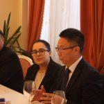Elevii din Caraș-Severin ar putea învăța limba chineză la școală