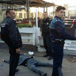 Scandal cu bătaie si cutie in Complexul Studentesc (1)