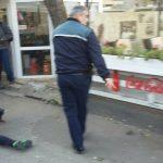 Scandal cu bătaie si cutie in Complexul Studentesc (3)