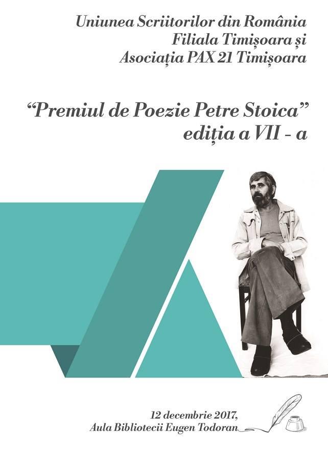 Afis premiu USR