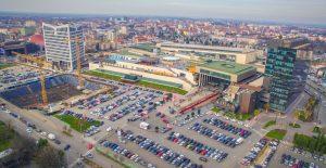 Ansamblul Openville Timisoara (2)
