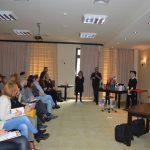 Hair stiliști din județ, țară și Republica Moldova s-au întâlnit în premieră la Reșița (1)