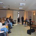 Hair stiliști din județ, țară și Republica Moldova s-au întâlnit în premieră la Reșița (2)