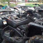 ATV de 10000 de euro furate din Franta depistate la Cenad (4)