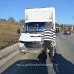 Aproximativ 14.500 pachete cu țigări de contrabandă, confiscate de polițiștii de frontieră maramureșeni (1)
